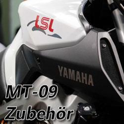 Zubehör MT 09